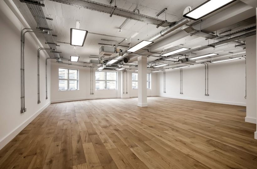 Old Street Works, Office Space, For Rent, To Let