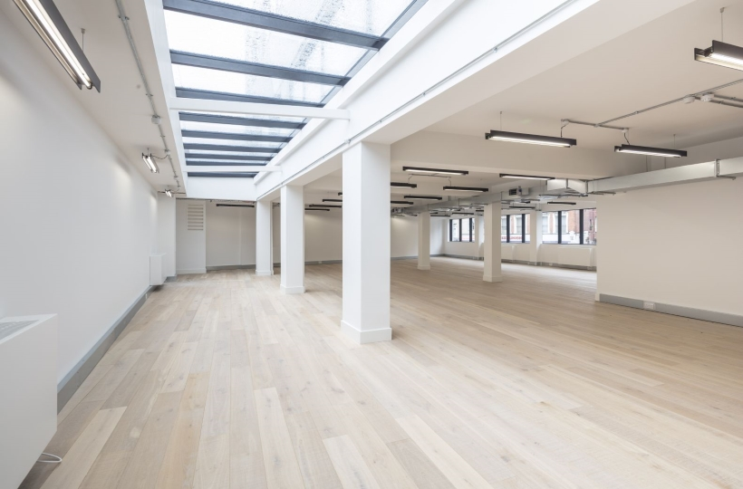 207 Kings Cross Road WC1, Office Space, For Rent, To Let