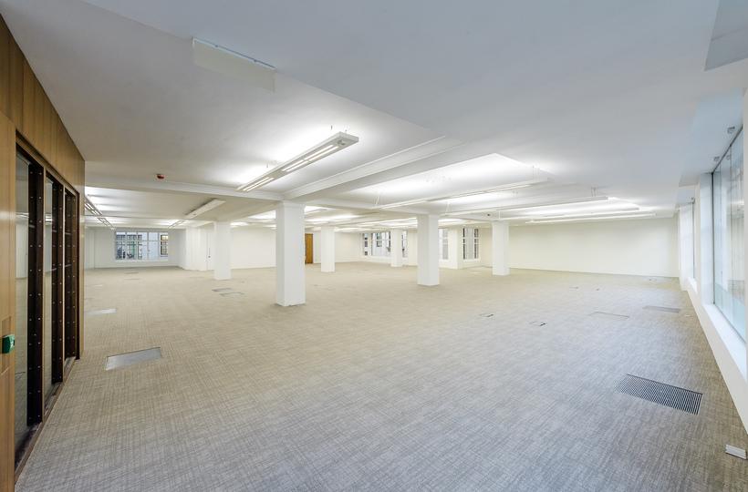 24 Cornhill Interior