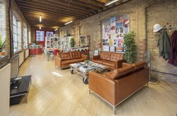 8 Printing House Yard, Shoreditch, Office Space