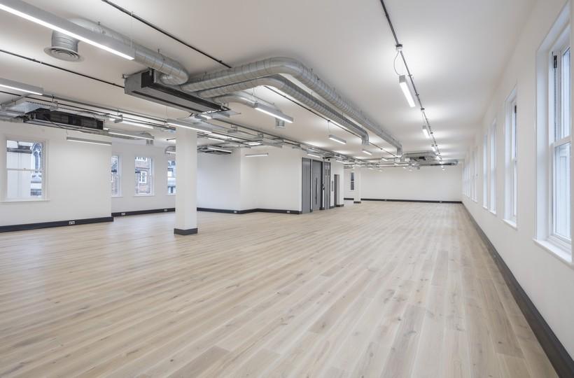 2nd & 3rd Floors, 29 Cloth Fair, Farringdon, EC1A 7NN