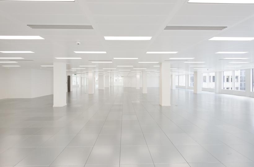 Commercial Property For Rent In Midtown 165 Fleet Street