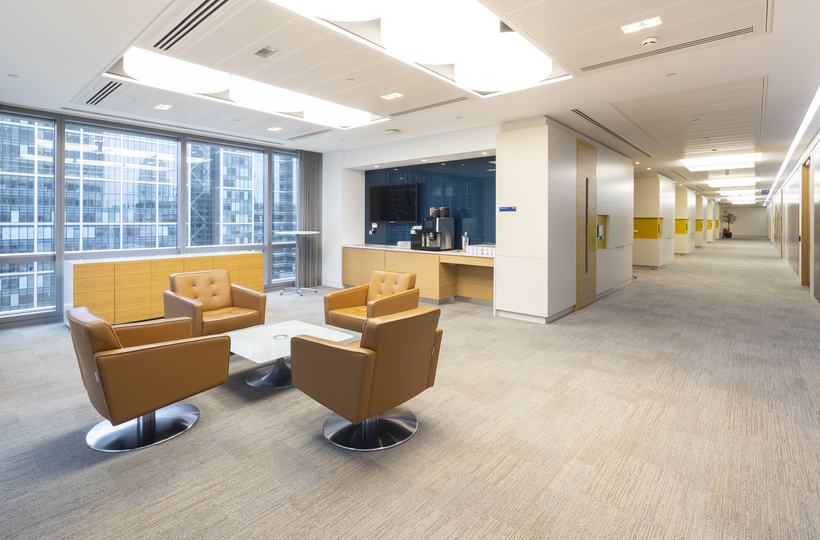 Commercial Property for Rent in Canary Wharf - 40 Bank Street , 40