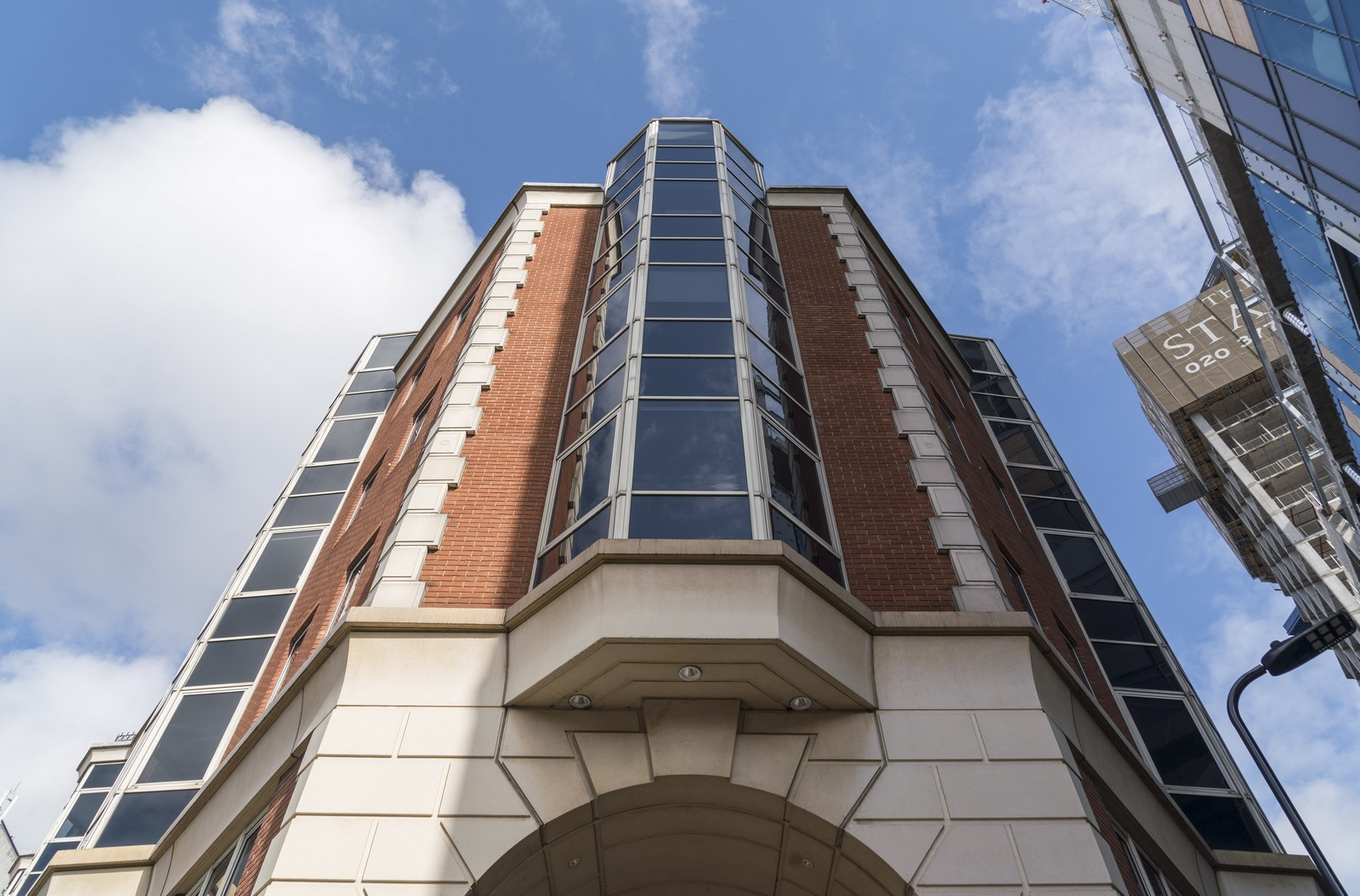 Weston House, 42 Curtain Road, Old Street, EC2