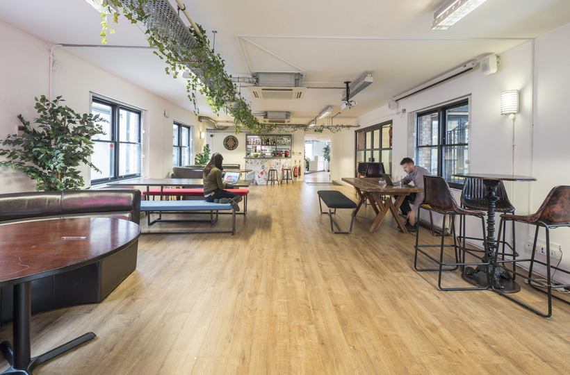 Prime Freehold Investment For Sale | 48-50 St John Street, Farringdon EC1